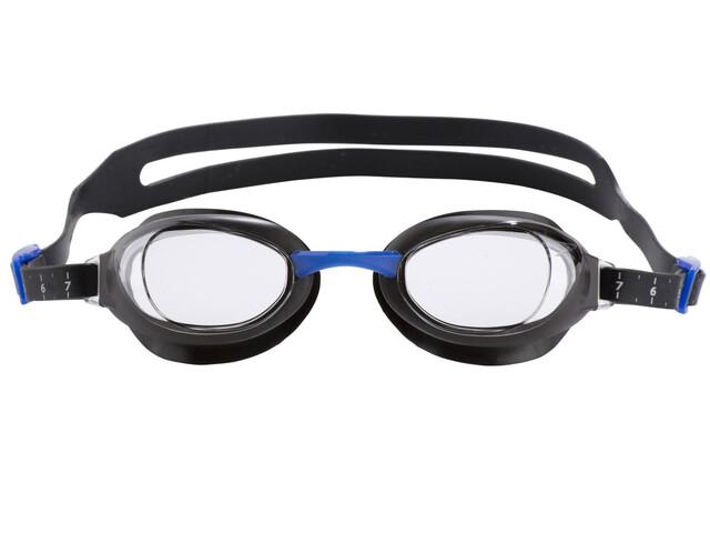 speedo Aquapure Svømmebriller sort (2019) | swim_clothes